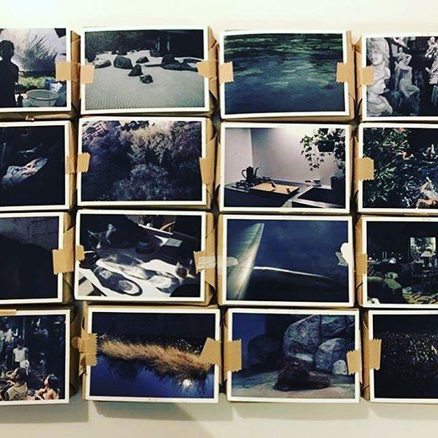 """明日12/12(火)〜12/26(火)まで大崎の光村印刷株式会社にあるMGG(光村グラフィック・ギャラリー)にて写真家:門田紘佳(モンデンヒロカ)さんが写真展「6″85」を開催します。詳細は下記Webサイトの下の方をスクロールしてみていただけたらと。https://www.mitsumura.co.jp/csr/mgg.htmlこちらの個展開催期間中12/16(土)にトークイベント&パーティがあります。トークイベントは15:00〜16:30、パーティは17:00〜19:30。このパーティでポム・ド・テールがケータリングを担当させていただきます。青果中心のフィンガーフードとナチュールワインも合わせてご用意しております!もしご都合が合う方がいらしたら、ぜひフラッと立ち寄って写真を観にきていただけたらと思います!紘佳さんの不思議な世界観と身体に優しい軽食を共に堪能していただけたらとても嬉しいです。この写真展のためにDMができあがったのも直前らしく!笑。しかも16種類もあるという…クリエイター魂を感じるお方です。とにかく心を込めてフードのご用意させていただきます。どうかお楽しみに!! #photoexhibition #photographer #mondenhiroka #6""""85 #20171216"""